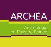 Archéa - Archéologie en Pays de France