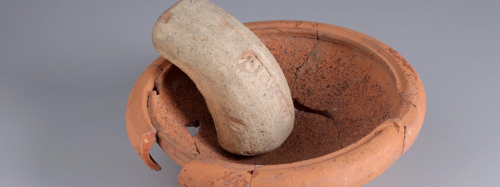 B Baosity Mortier De Laboratoire De Verre Avec Broyage Et Pulv/érisation De La Clinique Du Pilon 60mm